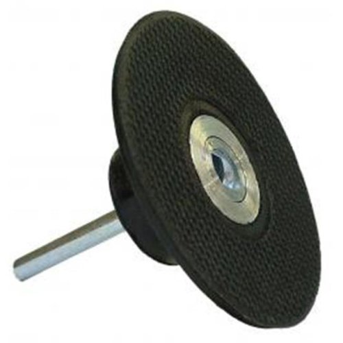 S & G Tool Aid TA94530 3 in. Holding Pad For Surface Treatment Disc