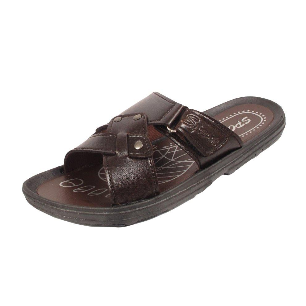 b0a1c51574d4a ... Mens Sports Atticus Mules Flip Flops Sandals - 6 ...