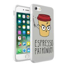 i-Tronixs - Harry Potter Espresso Design Printed Case Skin Cover - 027