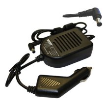 Sony Vaio VGN-N270G/T Compatible Laptop Power DC Adapter Car Charger