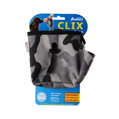 Clix Treat Bag Combat Sgl