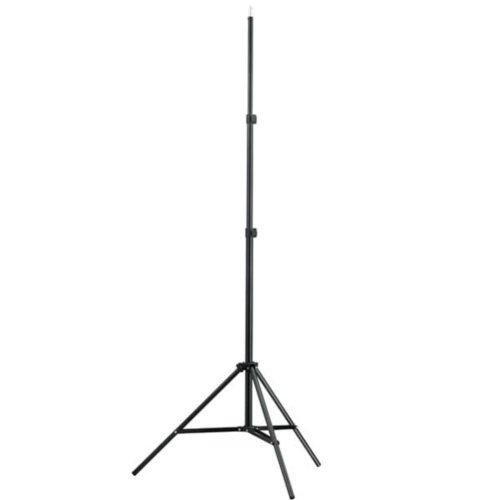 vidaXL Light Stand Height 78-210 cm