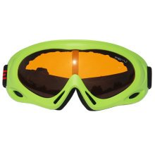 Sports Safety Sunglasses Antifog Eyewear Cycling Driving Skiing Goggles GREEN