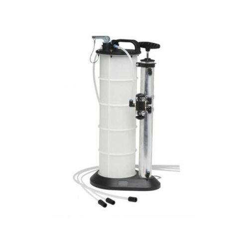 Lincoln Industrial MY7201 Fluid Evacuator Plus Pressure & Vacuum Tool 2.3