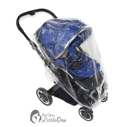 Raincover Compatible With I'Candy Pushchair Strawberry