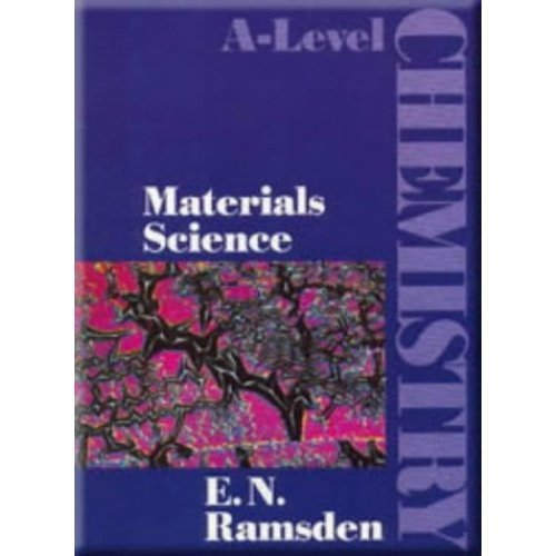 Materials Science (A-Level Chemistry)