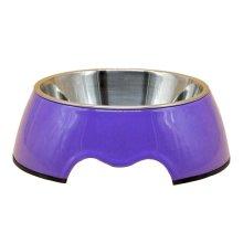 Pet Feeding Supplies Cat or Dog Feeding Bowl Food Bowl(#06)