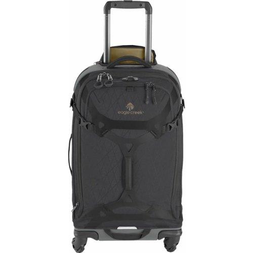 "Eagle Creek Gear Warrior Travel 4-Wheel Bag 60L/26""(Jet Black)"