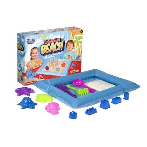 Grafix Indoor Beach Play Set