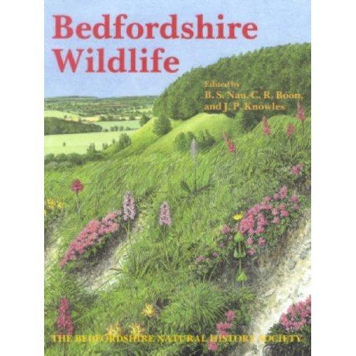 Bedfordshire Wildlife