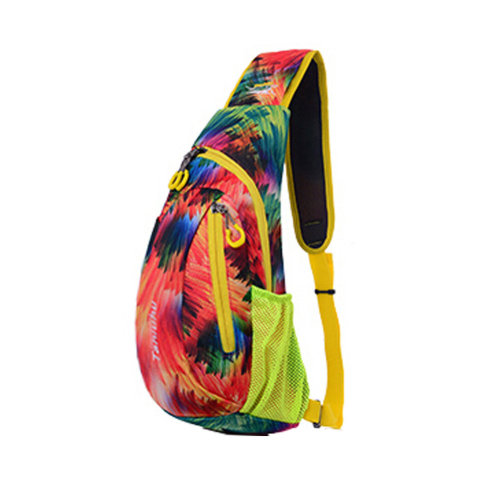 Fashion Lightweight Shoulder Backpack,Traveling,Cycling,hiking,Colorful