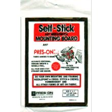 """Pres-On Mounting Board 5""""X7""""-"""