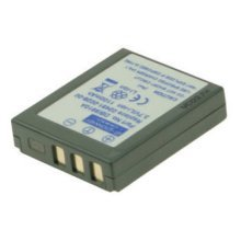 2-Power DBI9910A Lithium-Ion (Li-Ion) 1100mAh 3.7V rechargeable battery