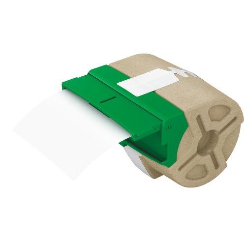 Leitz 70190001 White printer label
