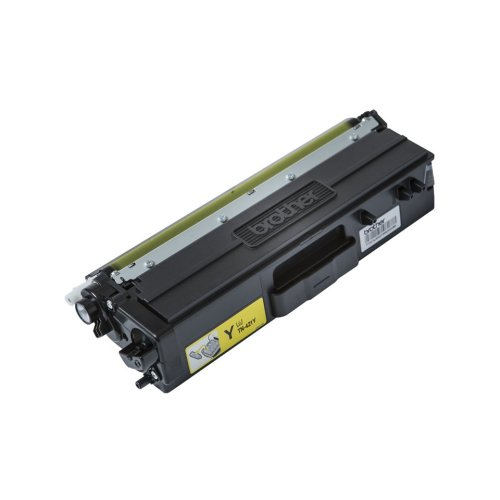 Brother Tn-421y Cartridge Yellow Laser Toner & Cartridge