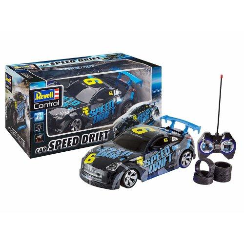 Revell 24483 Car Speed Drift