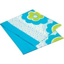 137cm x 180cm Pack Of 2 Coolmovers Bloom Table Cloths