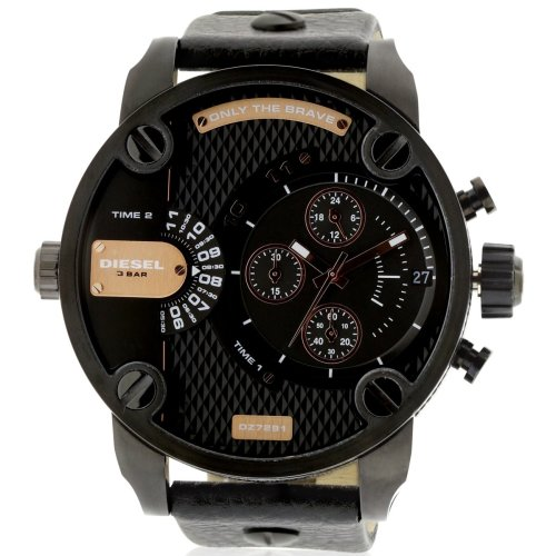Diesel Little Daddy Chronograph Mens Watch DZ7291