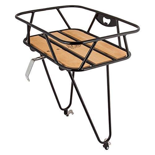 Minoura King Carrier Front Basket Large