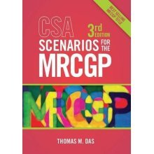 CSA Scenarios for the MRCGP, 3rd edition