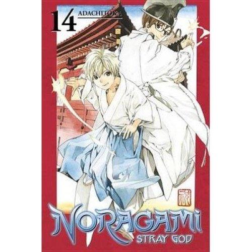 Noragami Volume 14: Volume 14