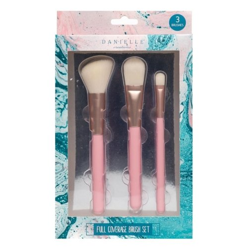 Danielle Meraki Brush Set