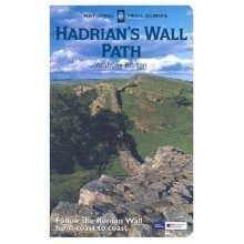Hadrian's Wall Path (National Trail Guides)