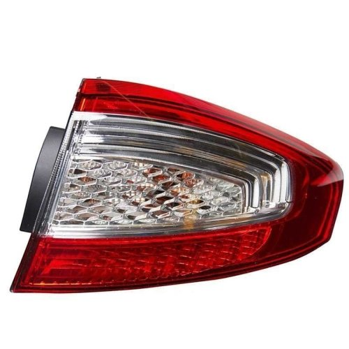 Ford Mondeo Mk4 2011-2015 Hatchback Rear Tail Light Drivers Side O/s