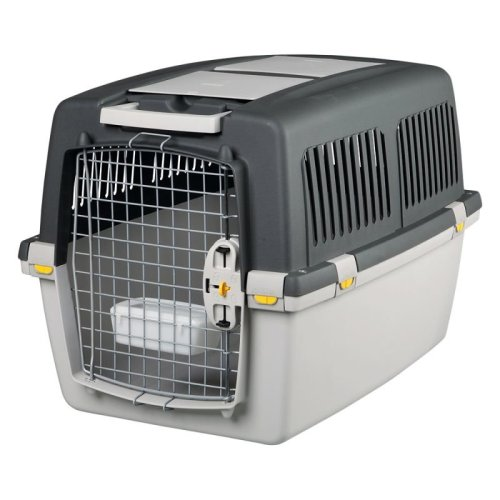 Gulliver Transport Crate Ideal dog carrier for travelling by plane, train or car