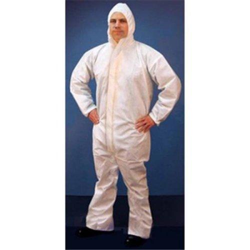 Buffalo 68254 Microporous Suit, Large