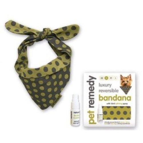 Pet Remedy Calming Bandana Kit Large (Pack of 6)