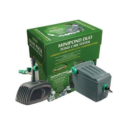 Blagdon Minipond 6000 Duo System 9w