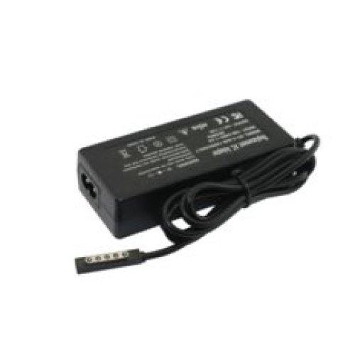 MicroSpareparts Mobile MSPT2000WP Indoor 65W Black power adapter/inverter