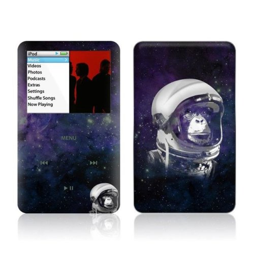 DecalGirl IPC-VOYAGER iPod Classic Skin - Voyager