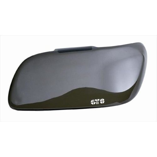 GT STYLING GT0640S Head Light Cover, Smoke