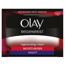 Olay Regenerist Regenerating Moisturiser Night Cream - 50ml