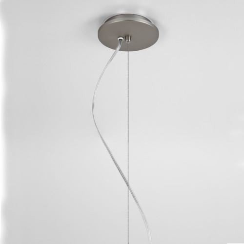 PENDANT SUSPENSION MATT NICKEL - ASTRO 7069