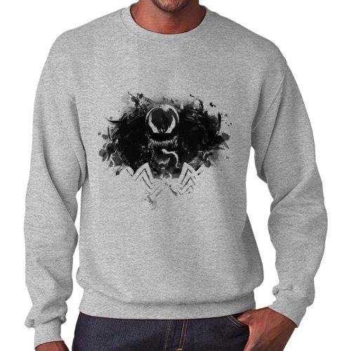 Venom The Symbiote Men's Sweatshirt