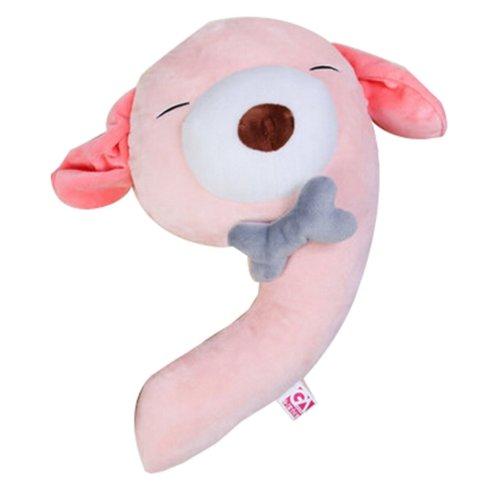 Creative Animal Plush Pillow Plush Toys Numbers Design Kid's Plush Toy, Number 9