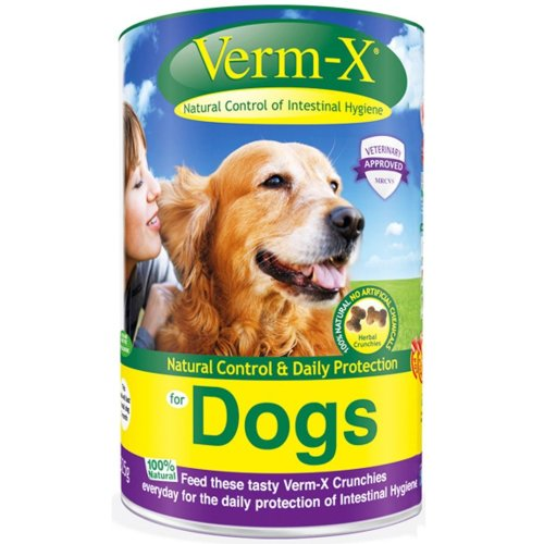 Verm-x Treats For Dogs 325g