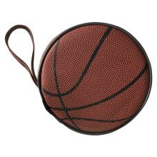 Cute And Textured CD Storage Box CD Holder/Package-Basketball