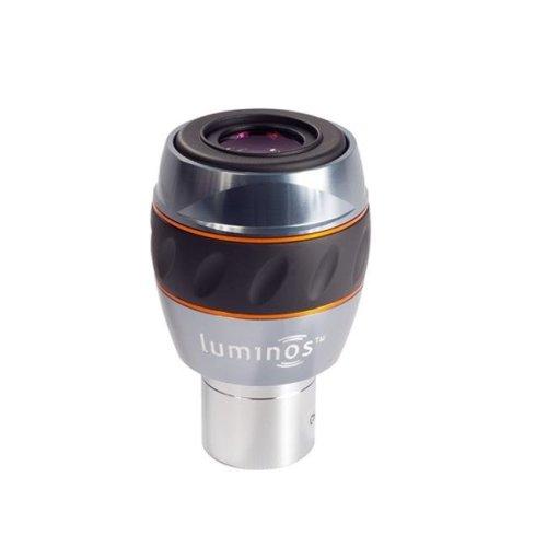 Celestron 93431 Luminos Eyepiece - 1.25 in., 10 mm.
