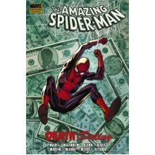Spider-Man: Death And Dating Premiere HC