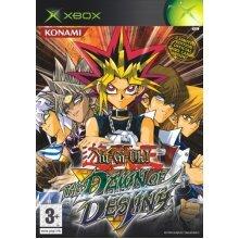 Yu-Gi-Oh! The Dawn of Destiny (Xbox)