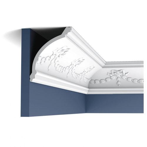Orac Decor C218F LUXXUS Flexible Cornice Moulding Panel Moulding | 2 m