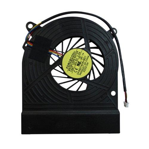 HP TouchSmart 600-1120 Compatible PC Fan