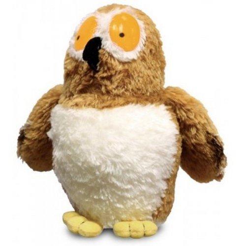 Gruffalo Owl Soft Toy