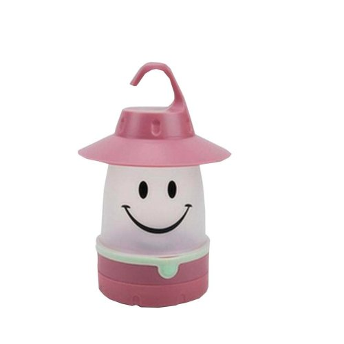 Lovely Small Kids Room Night Lamp Useful Home Ornament