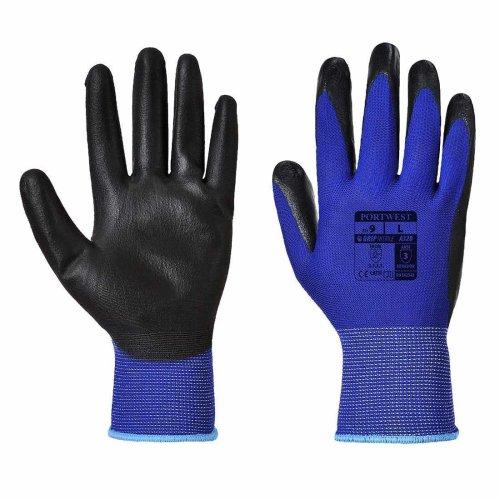 sUw - Nitrile Dexti-Grip Work Glove (1 Pair Pack)