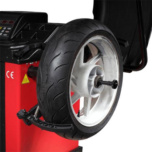 Motorcycle Wheel Balancer Adaptor